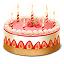 apsveikumi dzimšanas dienā